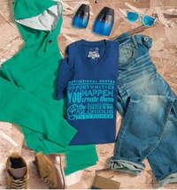 Colección: Jeans