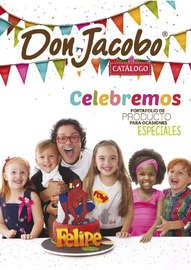 Don Jacobo / Portafolio de productos