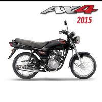 AX4 2015