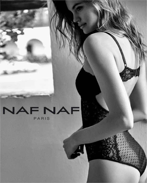 Ofertas de Naf Naf, Ropa Interior