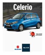 Ofertas de Suzuki Autos, Celerio
