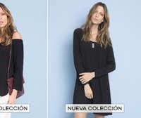 Nueva colección ropa exterior - Mujer