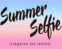 Summer Selfie - Llegaron los lentes!
