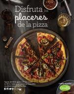 Ofertas de Carulla, Disfruta placeres de la pizza - Catálogo de puntos Carulla.pdf