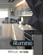 Ofertas de Madecentro, Aluminio