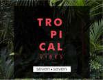 Ofertas de Seven Seven, Colección - Tropical Vibes