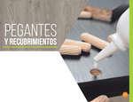 Ofertas de Madecentro, Catálogo Pegantes y recubrimientos