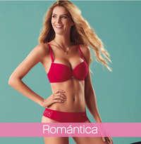 Romántica 70´s Love Colección 2016-2