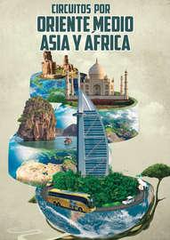 Oriente, Asia y África