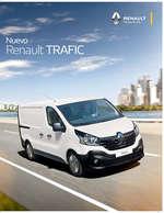 Ofertas de Renault, Renault Trafic