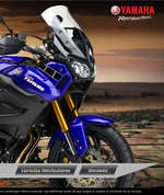 Ofertas de Yamaha Motors, Yamaha XTZ 250