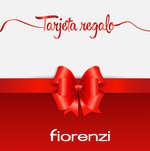 Ofertas de Fiorenzi, Tarjetas de Regalo