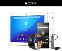 Celulares, dispositivos inteligentes y Tablets
