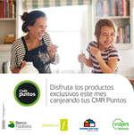 Ofertas de HomeCenter, CMR Puntos - 2500 a 4500