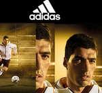 Ofertas de Adidas, Rápido como Suárez - Stellar X 16