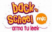Back to school arma tu look