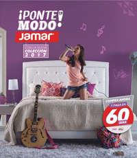Ponte en modo Jamar con la nueva colección 2017 - Otras ciudades