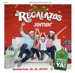 Ofertas de Muebles Jamar, Catálogo Cartagena y Santa Marta Regalazos - Jamar