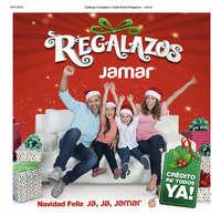 Catálogo Cartagena y Santa Marta Regalazos - Jamar