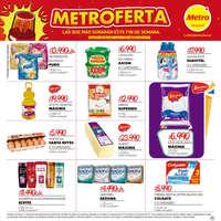 Metroferta - Las que más sonarán este fin de semana