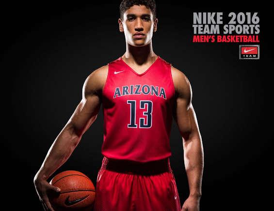 Ofertas de Nike Store, Basketball 2016
