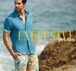 Ofertas de Onda De Mar, Exclusive for him