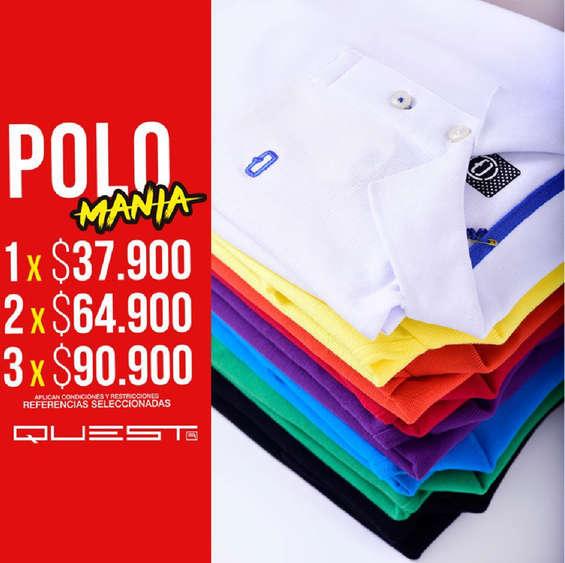 Ofertas de Quest, Polo Manía