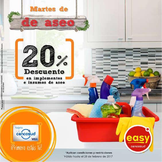 Comprar productos de limpieza en seco tiendas y for Ofertas terrazas easy