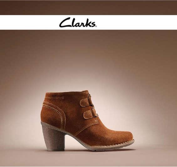 Ofertas de Clarks, Calzado Mujer - Hombre