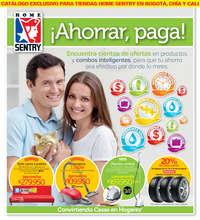 ¡Ahorrar, paga! - Exclusivo en Bogotá, Chía y Cali