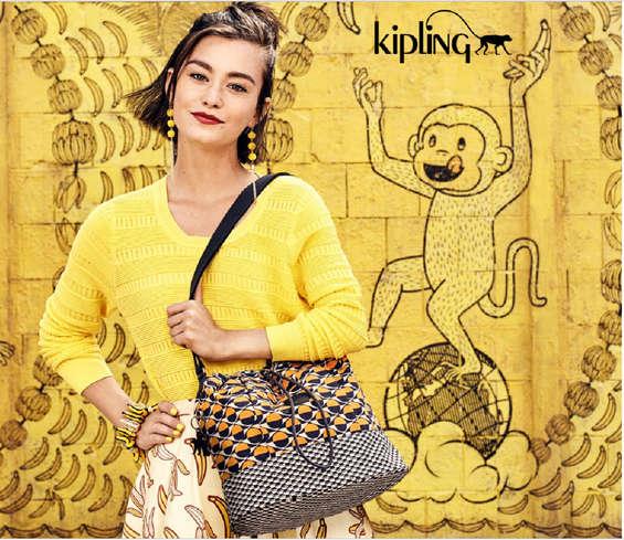 Ofertas de Kipling, Accesorios