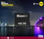 Ofertas de Viajes Éxito, Promoción - Días de precios especiales