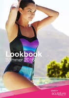 Ofertas de Speedo, Lookbook 2016
