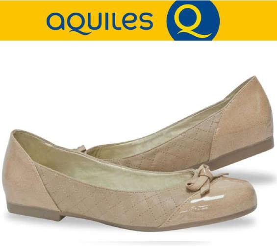 Ofertas de Aquiles, Zapatos Mujer -  Casual