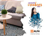 Ofertas de Alfa, Colección Creadores 2016