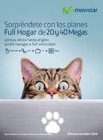 Ofertas de Movistar, Movistar - Catálogo digital octubre 2016