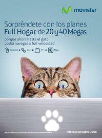 Movistar - Catálogo digital octubre 2016