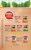 Ofertas de Supermercados Colsubsidio, Revista Vida Sana Ed. 123 - Mujer, fortaleza y bienestar