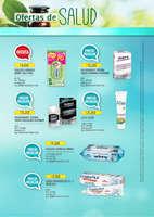 Ofertas de Droguería Colsubsidio, Revista Vida Sana Ed. 121 - Comienza el año sin remordimiento