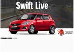 Ofertas de Suzuki Autos, Sizuki Swift live