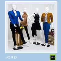 Colección Azurea