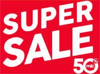 Súper Sale