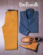 Ofertas de Gino Passcalli, Lookbook