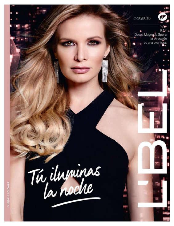 Ofertas de L'bel, Campaña 16 - Tú iluminas la noche