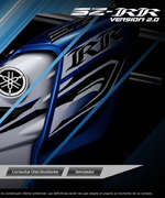 Ofertas de Yamaha Motors, Yamaha SZ-RR