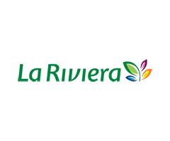 Catálogos de <span>La Riviera</span>