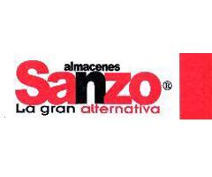 Catálogos de <span>Sanzo</span>
