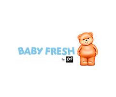 Catálogos de <span>Baby Fresh</span>