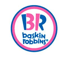 Catálogos de <span>Baskin Robbins</span>