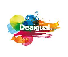 Catálogos de <span>Desigual</span>